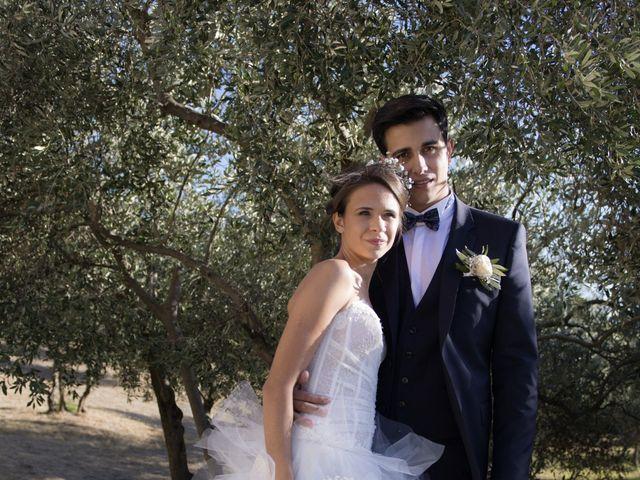 Le mariage de Thibault et Lola à Arles, Bouches-du-Rhône 168