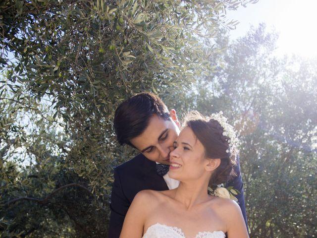 Le mariage de Thibault et Lola à Arles, Bouches-du-Rhône 169