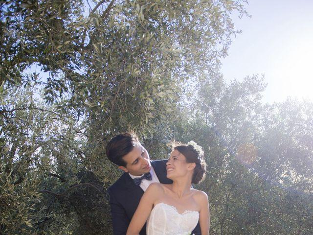 Le mariage de Thibault et Lola à Arles, Bouches-du-Rhône 170