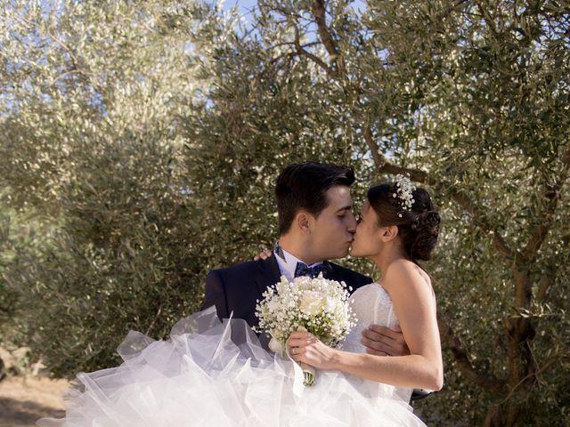 Le mariage de Thibault et Lola à Arles, Bouches-du-Rhône 174