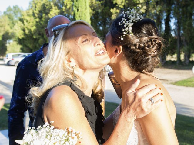 Le mariage de Thibault et Lola à Arles, Bouches-du-Rhône 175