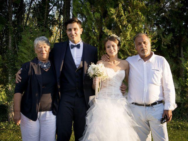 Le mariage de Thibault et Lola à Arles, Bouches-du-Rhône 183