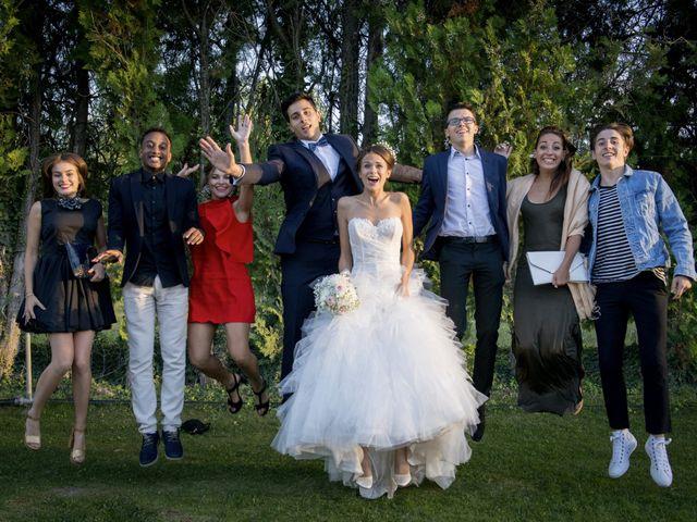 Le mariage de Thibault et Lola à Arles, Bouches-du-Rhône 187