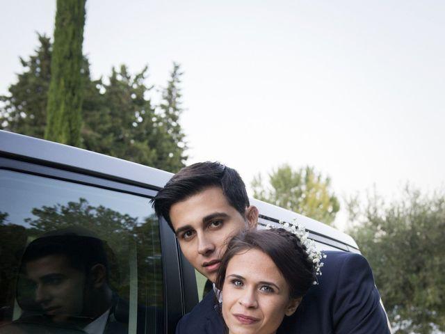 Le mariage de Thibault et Lola à Arles, Bouches-du-Rhône 197