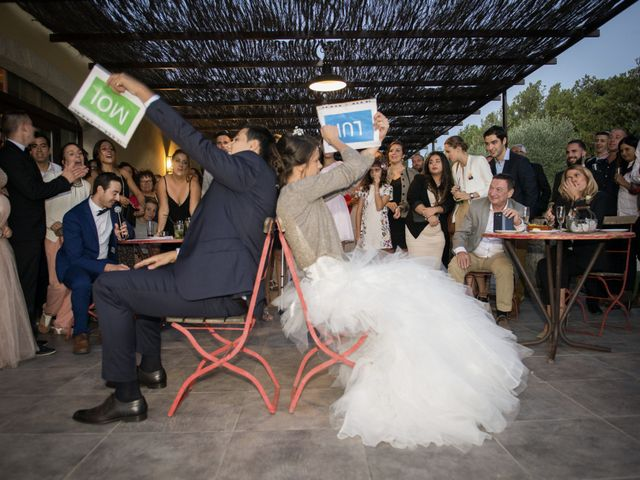 Le mariage de Thibault et Lola à Arles, Bouches-du-Rhône 200