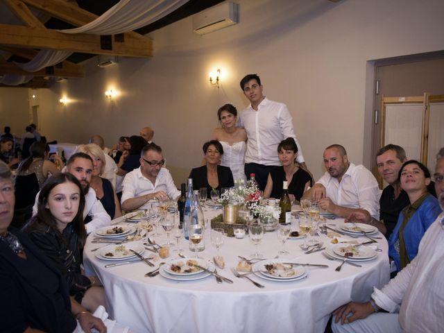 Le mariage de Thibault et Lola à Arles, Bouches-du-Rhône 209