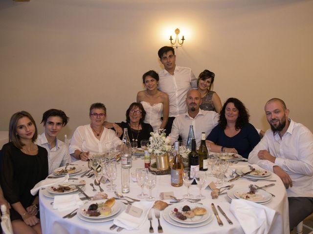 Le mariage de Thibault et Lola à Arles, Bouches-du-Rhône 210