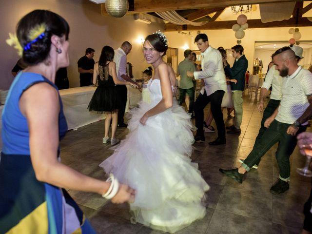Le mariage de Thibault et Lola à Arles, Bouches-du-Rhône 230