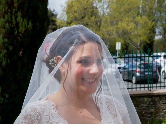 Le mariage de Romain et Virginie à Aixe-sur-Vienne, Haute-Vienne 3