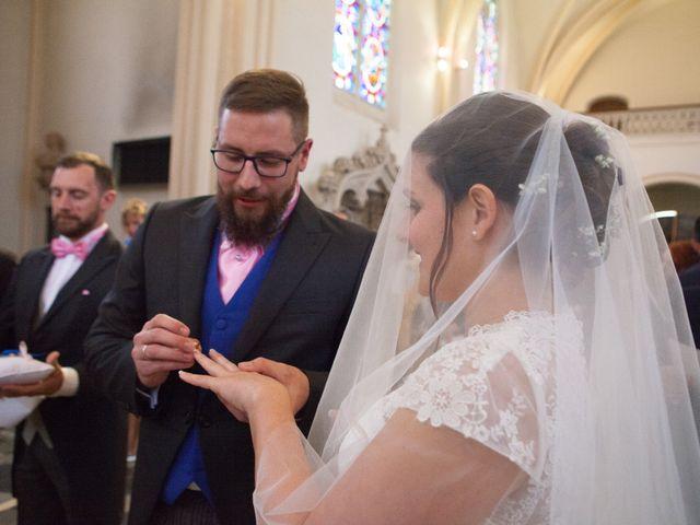 Le mariage de Romain et Virginie à Aixe-sur-Vienne, Haute-Vienne 5
