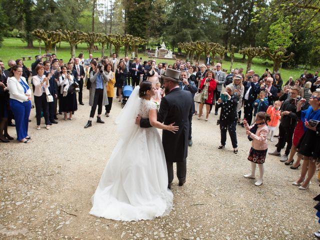 Le mariage de Romain et Virginie à Aixe-sur-Vienne, Haute-Vienne 9