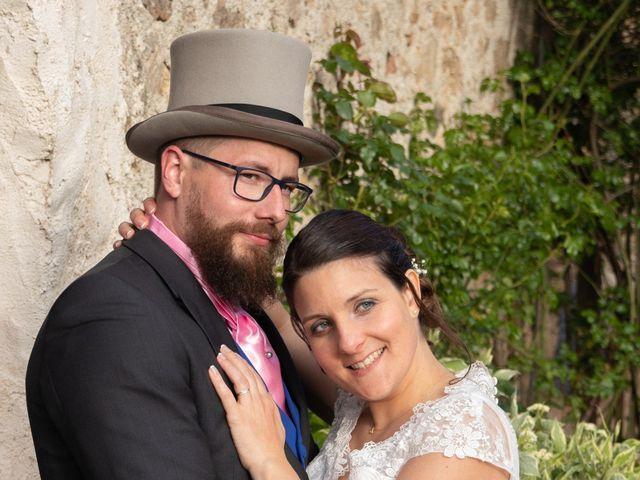 Le mariage de Romain et Virginie à Aixe-sur-Vienne, Haute-Vienne 11