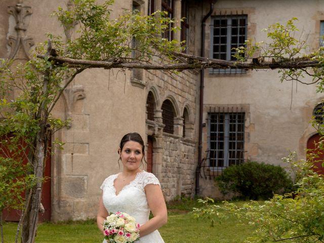 Le mariage de Romain et Virginie à Aixe-sur-Vienne, Haute-Vienne 12