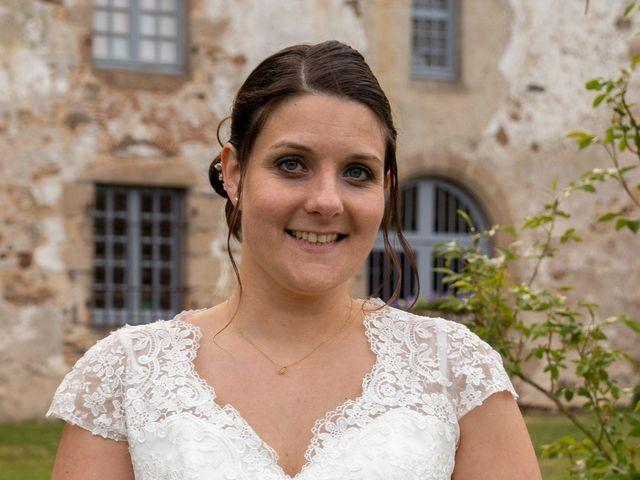 Le mariage de Romain et Virginie à Aixe-sur-Vienne, Haute-Vienne 13