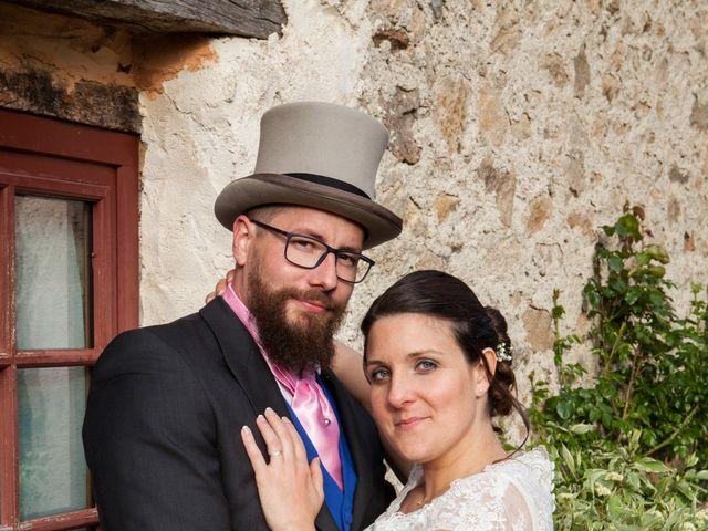 Le mariage de Romain et Virginie à Aixe-sur-Vienne, Haute-Vienne 15
