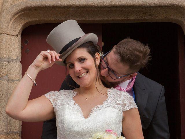 Le mariage de Romain et Virginie à Aixe-sur-Vienne, Haute-Vienne 16
