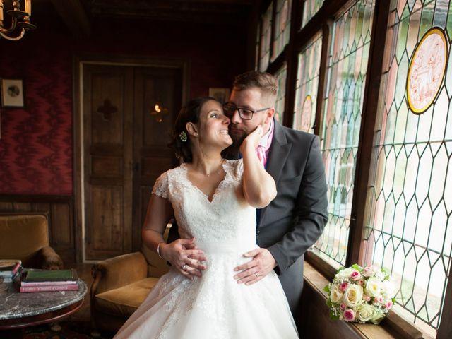 Le mariage de Romain et Virginie à Aixe-sur-Vienne, Haute-Vienne 18