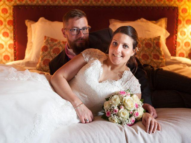 Le mariage de Romain et Virginie à Aixe-sur-Vienne, Haute-Vienne 19