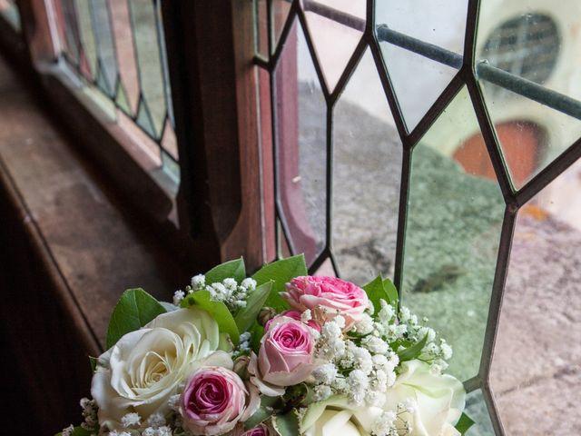 Le mariage de Romain et Virginie à Aixe-sur-Vienne, Haute-Vienne 20