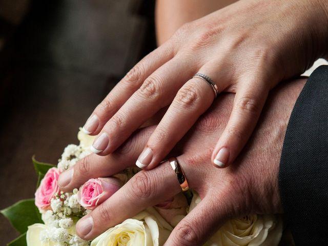 Le mariage de Romain et Virginie à Aixe-sur-Vienne, Haute-Vienne 21