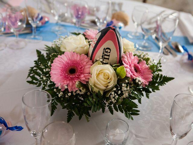 Le mariage de Romain et Virginie à Aixe-sur-Vienne, Haute-Vienne 25