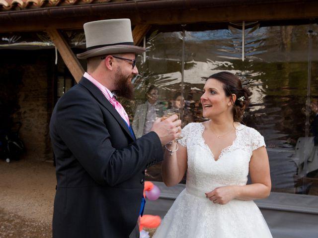 Le mariage de Romain et Virginie à Aixe-sur-Vienne, Haute-Vienne 28