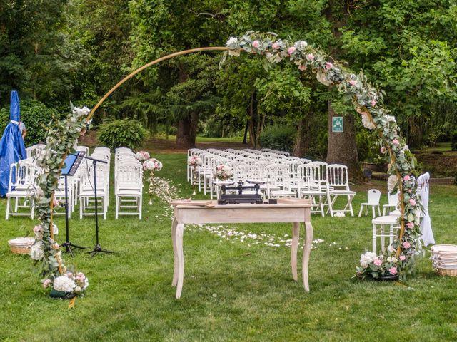Le mariage de Cécile et Teddy à Sainte-Gemme-Moronval, Eure-et-Loir 2
