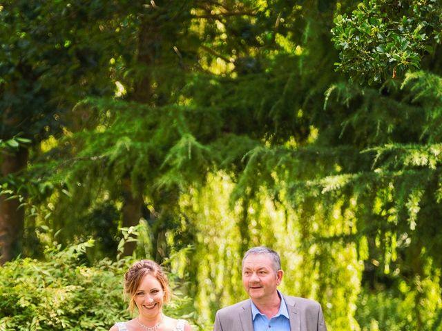 Le mariage de Cécile et Teddy à Sainte-Gemme-Moronval, Eure-et-Loir 10