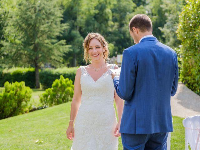 Le mariage de Cécile et Teddy à Sainte-Gemme-Moronval, Eure-et-Loir 24