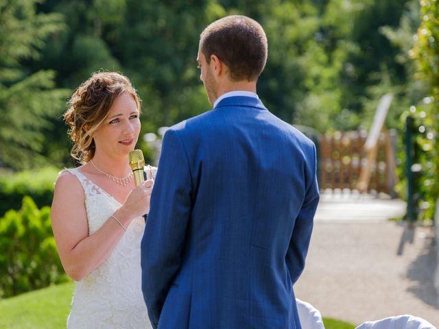Le mariage de Cécile et Teddy à Sainte-Gemme-Moronval, Eure-et-Loir 25