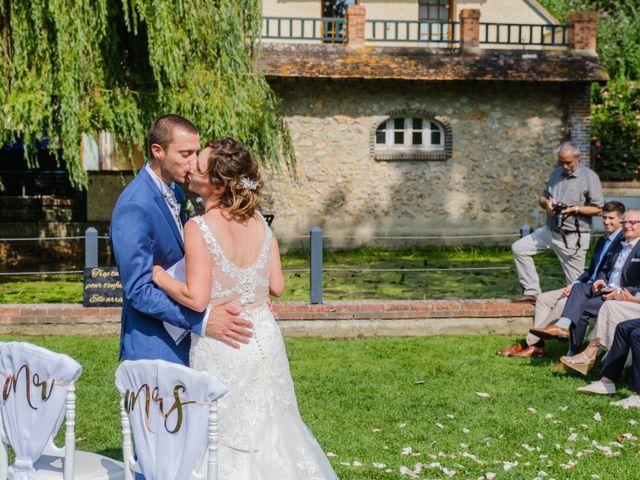 Le mariage de Cécile et Teddy à Sainte-Gemme-Moronval, Eure-et-Loir 26