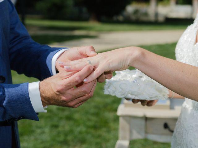 Le mariage de Cécile et Teddy à Sainte-Gemme-Moronval, Eure-et-Loir 29