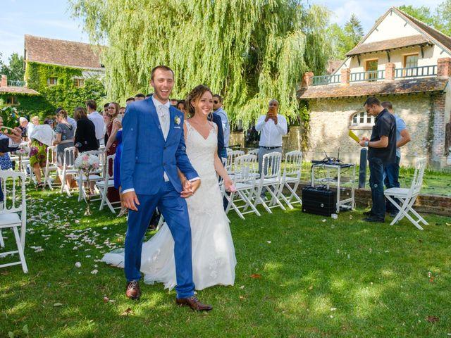 Le mariage de Cécile et Teddy à Sainte-Gemme-Moronval, Eure-et-Loir 38