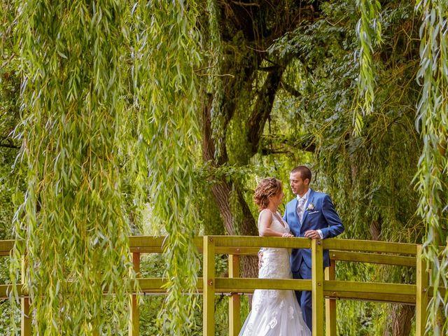 Le mariage de Cécile et Teddy à Sainte-Gemme-Moronval, Eure-et-Loir 40