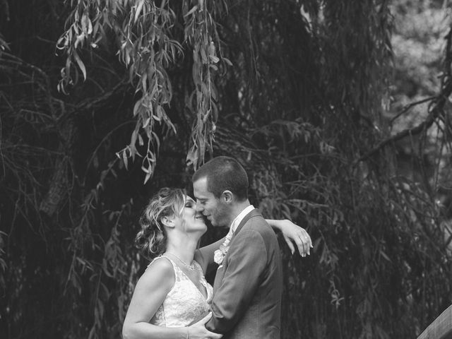 Le mariage de Cécile et Teddy à Sainte-Gemme-Moronval, Eure-et-Loir 42