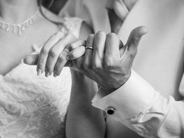 Le mariage de Cécile et Teddy à Sainte-Gemme-Moronval, Eure-et-Loir 45