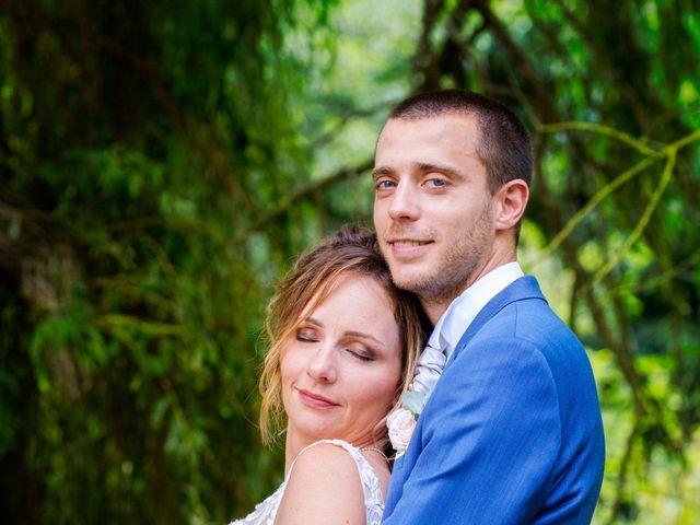 Le mariage de Cécile et Teddy à Sainte-Gemme-Moronval, Eure-et-Loir 46