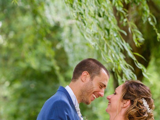 Le mariage de Cécile et Teddy à Sainte-Gemme-Moronval, Eure-et-Loir 48