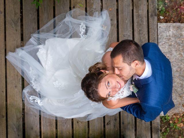 Le mariage de Teddy et Cécile