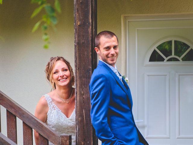 Le mariage de Cécile et Teddy à Sainte-Gemme-Moronval, Eure-et-Loir 52