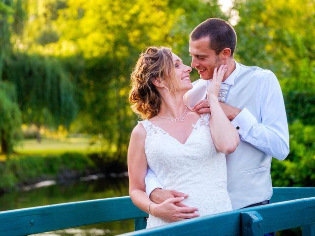 Le mariage de Cécile et Teddy à Sainte-Gemme-Moronval, Eure-et-Loir 54
