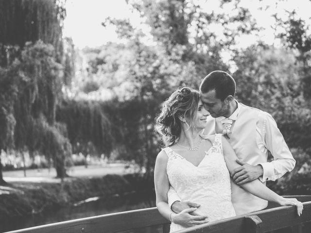 Le mariage de Cécile et Teddy à Sainte-Gemme-Moronval, Eure-et-Loir 55