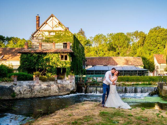 Le mariage de Cécile et Teddy à Sainte-Gemme-Moronval, Eure-et-Loir 56