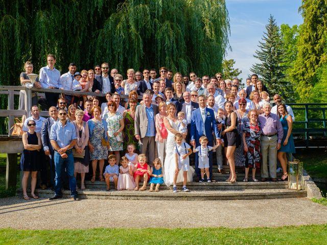 Le mariage de Cécile et Teddy à Sainte-Gemme-Moronval, Eure-et-Loir 58