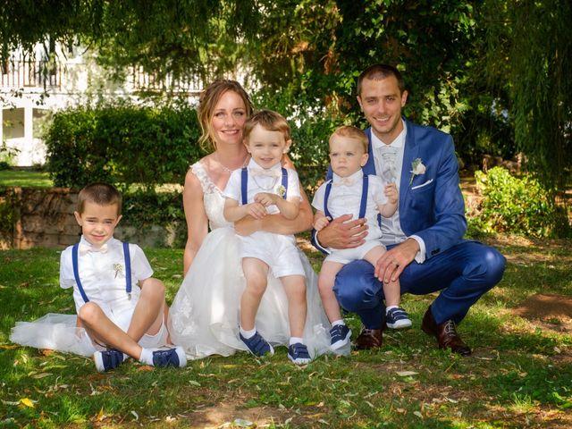 Le mariage de Cécile et Teddy à Sainte-Gemme-Moronval, Eure-et-Loir 59