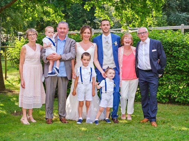 Le mariage de Cécile et Teddy à Sainte-Gemme-Moronval, Eure-et-Loir 60