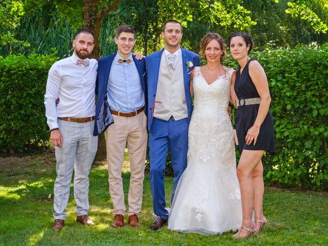 Le mariage de Cécile et Teddy à Sainte-Gemme-Moronval, Eure-et-Loir 62