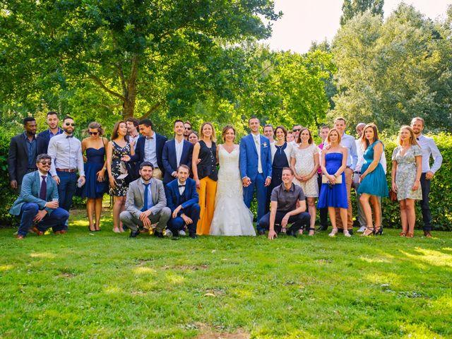 Le mariage de Cécile et Teddy à Sainte-Gemme-Moronval, Eure-et-Loir 63