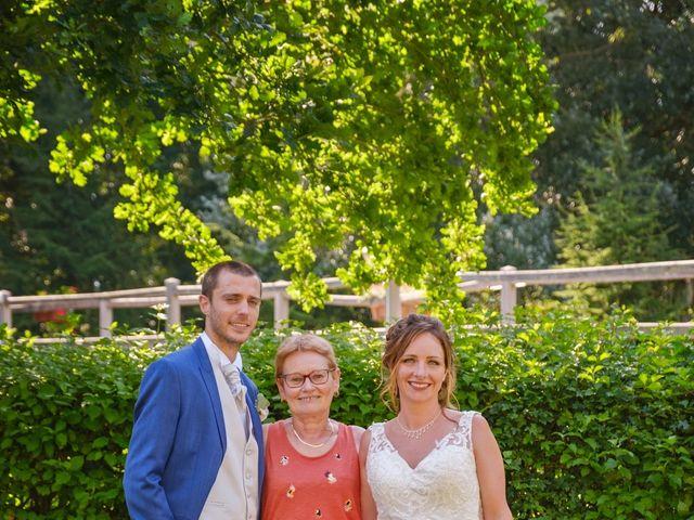 Le mariage de Cécile et Teddy à Sainte-Gemme-Moronval, Eure-et-Loir 65