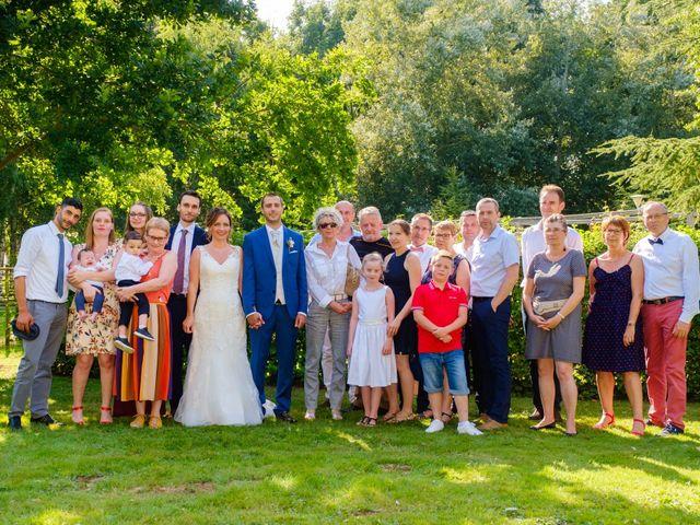 Le mariage de Cécile et Teddy à Sainte-Gemme-Moronval, Eure-et-Loir 66